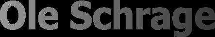 Ole Schrage